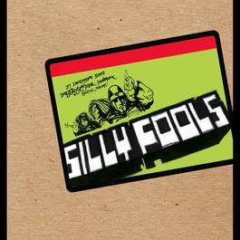 ฟังเพลงอัลบั้ม FaTLIVE : 3 ขบวนการ Silly Fools