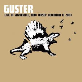 Live in Sayreville, NJ - 12/13/03 2017 Guster