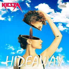 อัลบั้ม Hideaway
