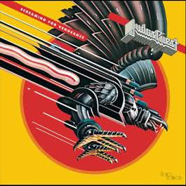 Screaming For Vengeance 1993 Judas Priest