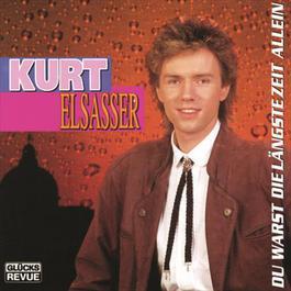Du warst die längste Zeit allein 2008 Kurt Elsasser