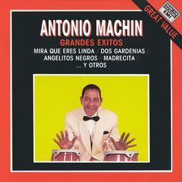 20 Grandes Exitos 2003 Antonio MacHin