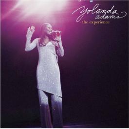 The Experience 2007 Yolanda Adams