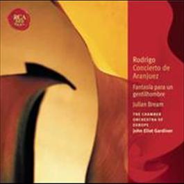 Tres piezas españolas 2004 Julian Bream