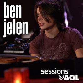 Sessions@AOL - EP (DMD Album) 2004 Ben Jelen