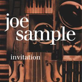 Invitation 2009 Joe Sample