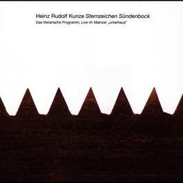 Sternenzeichen Suendenbock 2010 Heinz Rudolf Kunze