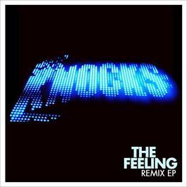The Feeling 2012 The Knocks