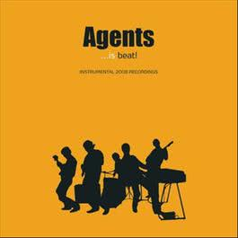 ...Is Beat! 2012 Agents