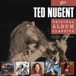 Original Album Classics 2008 Ted Nugent