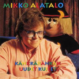 Kankkarankan Uudet Kujeet 2006 Mikko Alatalo