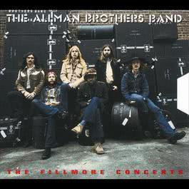 The Fillmore Concerts 1993 The Allman Brothers band