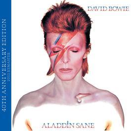 Aladdin Sane 1999 David Bowie
