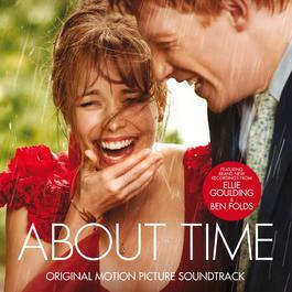 อัลบั้ม About Time