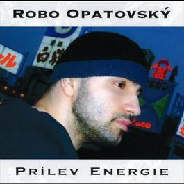 Prilev energie 2003 Robo Opatovsky