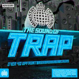 อัลบั้ม The Sound of Trap - Ministry of Sound