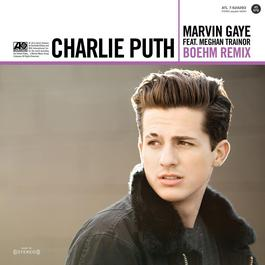 อัลบั้ม Marvin Gaye (feat. Meghan Trainor)