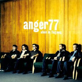 Allein Im Flugzeug 2003 Anger 77