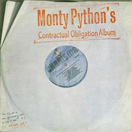 Monty Python's Contractual Obligation Album 2006 Monty Python