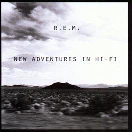 New Adventures In Hi-Fi 1996 R.E.M.