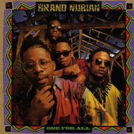 One for All 1990 Brand Nubian