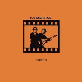 Directo 2004 Los Secretos