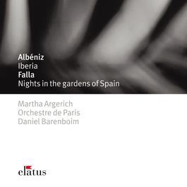 Falla : Noches en los jardines de España & Albéniz : Iberia [Extracts]  -  Elatus 2007 Daniel Barenboim