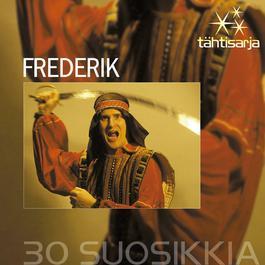 ฟังเพลงอัลบั้ม Tähtisarja - 30 Suosikkia