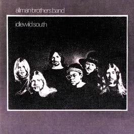 Idlewild South 2015 The Allman Brothers band