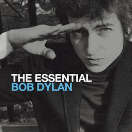 อัลบั้ม The Essential Bob Dylan