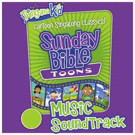 Sunday Bible Toons Music 2007 Thingamakid