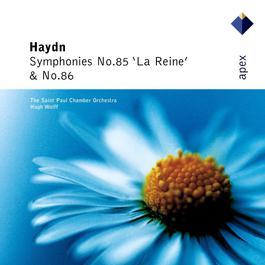 Haydn : Symphonies Nos 85 & 86  -  Apex 2007 Hugh Wolff