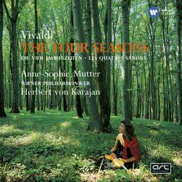 Vivaldi: The Four Seasons 2005 Anne Sophie Mutter