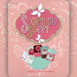 อัลบั้ม Something Sweet