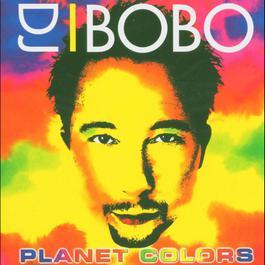 อัลบั้ม Planet Colors