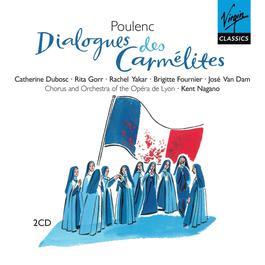 Poulenc - Dialogues des Carmelites 2006 長野健