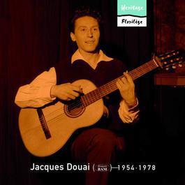 Heritage - Florilège - BAM (1954-1978) 2008 Jacques Douai