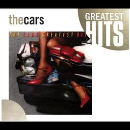 Greatest Hits 1985 The Cars