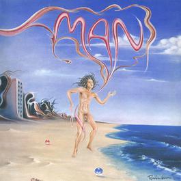 Man [With Bonus Tracks] 2009 Man