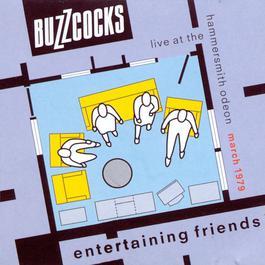 Entertaining Friends 2004 The Buzzcocks