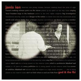 God & The FBI 2000 Janis Ian
