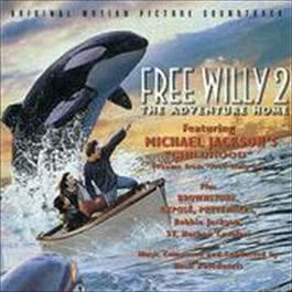 FREE WILLY 2: THE ADVENTURE HOME  ORIGINAL MOTION PICTURE SOUNDTRACK 2008 Various Artists