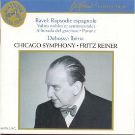 Ravel - Debussy  Orchestral Works 1989 Fritz Reiner