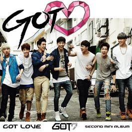 อัลบั้ม GOT Love