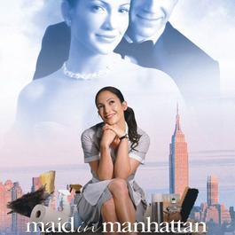 曼哈頓女傭 2002 Maid in Manhattan