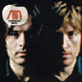 Everybody Hertz 2003 Air