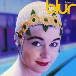Leisure 1991 Blur