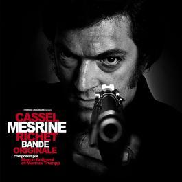 Mesrine 2008 Original Soundtrack