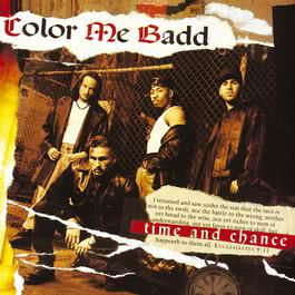 Time And Chance 2010 Color Me Badd