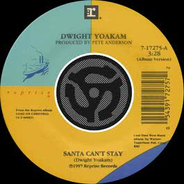 Come On Christmas 2007 Dwight Yoakam